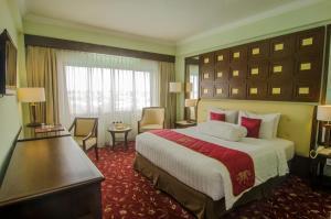 The Sunan Hotel Solo, Hotel  Solo - big - 12