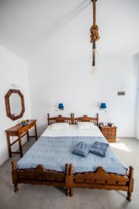 Laokasti Villas(Oia)