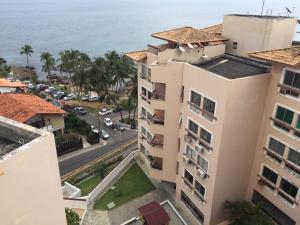 Duplex Rio vermelho frente mae piscina privativa, Appartamenti  Salvador - big - 10