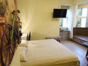 Hualien Casa de Dafne B&B, Bed & Breakfasts  Jian - big - 77