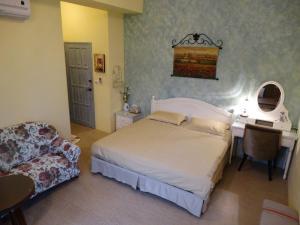 Hualien Casa de Dafne B&B, Bed & Breakfasts  Jian - big - 76