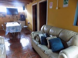 Residencial Viviana, Guest houses  Coronel - big - 35