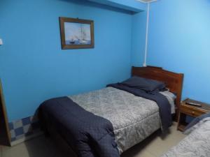 Residencial Viviana, Guest houses  Coronel - big - 46