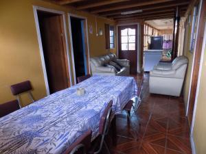 Residencial Viviana, Guest houses  Coronel - big - 12
