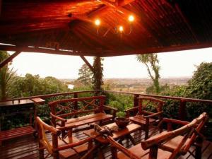 Constantia Vista Guest House, Affittacamere  Città del Capo - big - 23