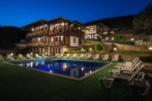 Family Hotel Sunny Hills