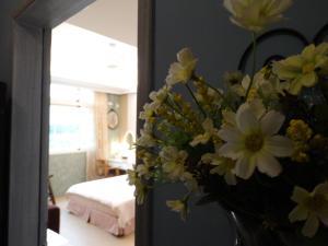 Hualien Casa de Dafne B&B, Bed & Breakfasts  Jian - big - 40