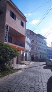 Caminho do ouro hostel, Hostelek  Cunha - big - 22