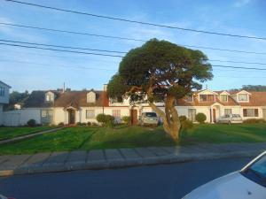 Residencial Viviana, Guest houses  Coronel - big - 23