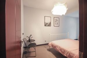 成都逐见民宿, Appartamenti  Chengdu - big - 7