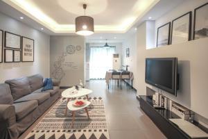 成都逐见民宿, Appartamenti  Chengdu - big - 29