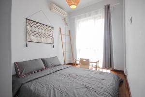 成都逐见民宿, Appartamenti  Chengdu - big - 27