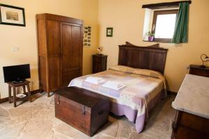 Agriturismo Le Querciole, Farmy  Borgo Val di Taro - big - 4