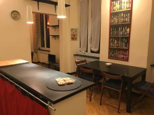 Appartamento Porto Antico Sissi - AbcAlberghi.com