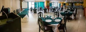 Hotel Benidorm Panama, Hotels  Panama City - big - 34