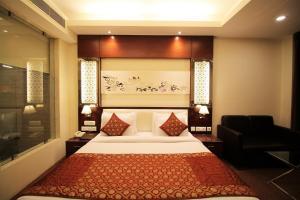 Hotel Golden Grand, Hotels  New Delhi - big - 7