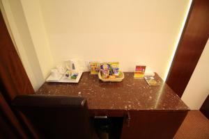 Hotel Golden Grand, Hotels  New Delhi - big - 6