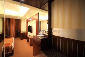 Hotel Golden Grand, Hotels  New Delhi - big - 5