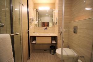 Hotel Golden Grand, Hotels  New Delhi - big - 18