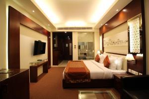 Hotel Golden Grand, Hotels  New Delhi - big - 17