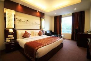 Hotel Golden Grand, Hotels  New Delhi - big - 15