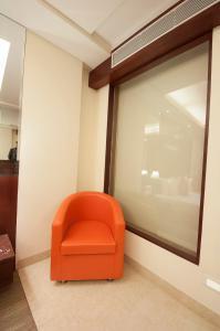 Hotel Golden Grand, Hotels  New Delhi - big - 14
