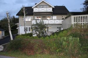 Stokke Apartment, Apartments  Stokke - big - 40