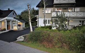 Stokke Apartment, Apartments  Stokke - big - 41
