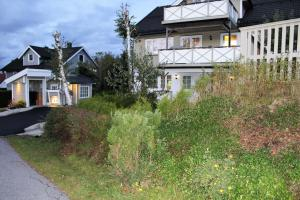 Stokke Apartment, Apartments  Stokke - big - 44