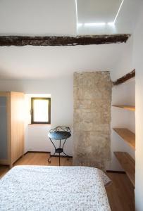 Chambre d'hotes - Ferme de Chanteraine, Bed and breakfasts  Aiguines - big - 6