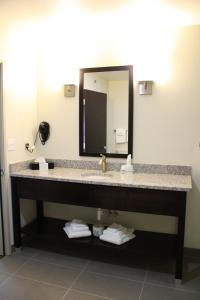 Sleep Inn & Suites Galion, Hotely  Galion - big - 11