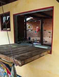 Casa Moringa Vale do Capão, Case vacanze  Rio Grande - big - 1