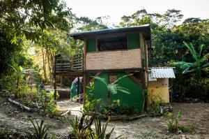 Casa Moringa Vale do Capão, Case vacanze  Rio Grande - big - 7