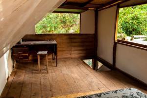 Casa Moringa Vale do Capão, Case vacanze  Rio Grande - big - 3