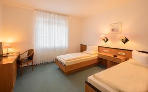 Hotel Samson