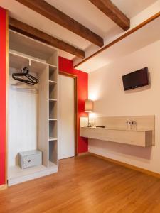 Hotel Chalet du Crey, Hotely  Valmorel - big - 19