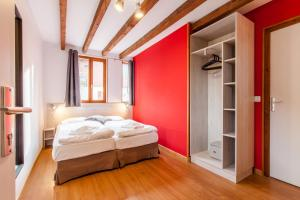 Hotel Chalet du Crey, Hotely  Valmorel - big - 20