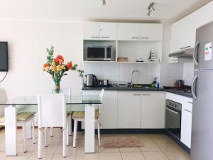 La mejor vista de Papudo, Apartmanok  Papudo - big - 31