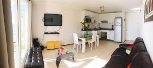 La mejor vista de Papudo, Apartmanok  Papudo - big - 29
