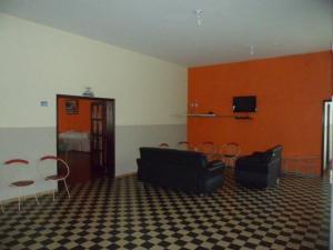 Hotel Capri, Szállodák  Três Corações - big - 13