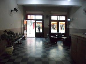 Hotel Capri, Szállodák  Três Corações - big - 8