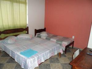 Hotel Capri, Hotels  Três Corações - big - 7