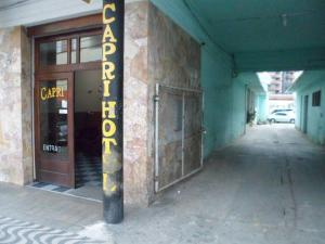 Hotel Capri, Szállodák  Três Corações - big - 5