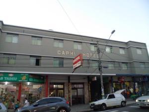 Hotel Capri, Hotels  Três Corações - big - 3