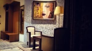 Hotel Austria, Hotel  Tirana - big - 9