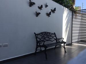 Apartamentos Torre II Condominios, Appartamenti  Mazatlán - big - 53