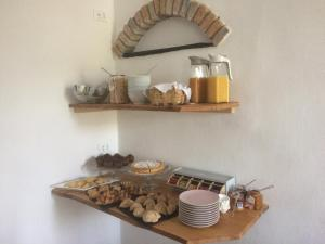 La Stregatta, Bed & Breakfast  Triora - big - 27