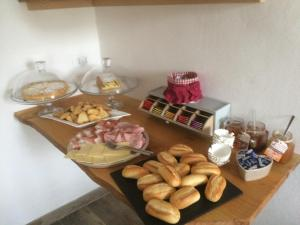 La Stregatta, Bed & Breakfast  Triora - big - 26