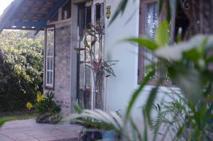 DUNAS guest HOUSE, Penzióny  São Francisco do Sul - big - 26
