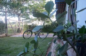 DUNAS guest HOUSE, Penzióny  São Francisco do Sul - big - 24